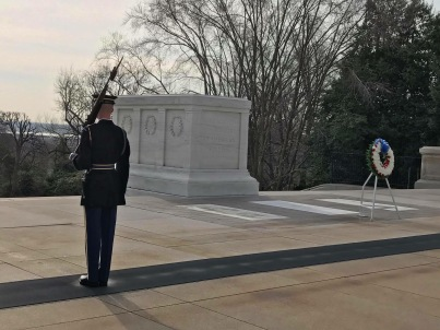 2017-7-3 Unknown Soldier