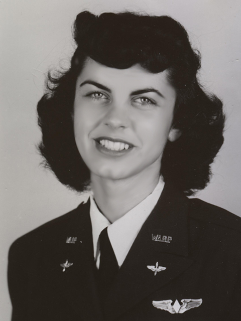 WOMEN AIRFORCE SERVICE PILOTS PHOTOS