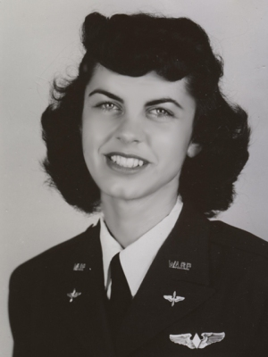 WOMEN AIRFORCE SERVICE PILOTS PHOTOS